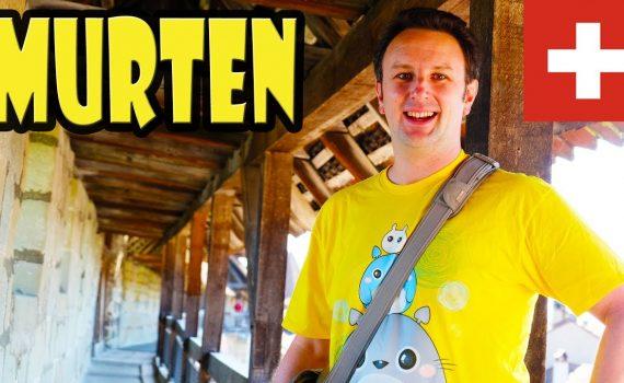 Murten Switzerland Travel Guide