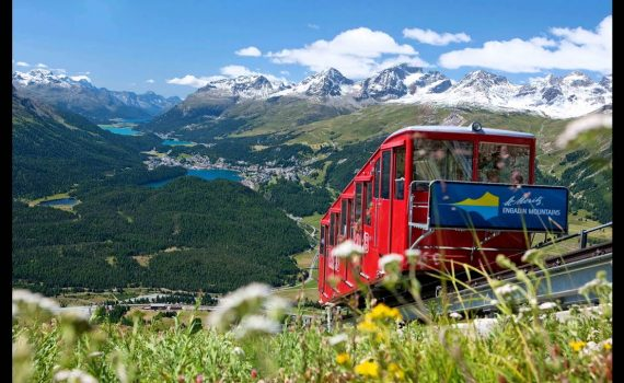 Switzerland: The best place to live in the world