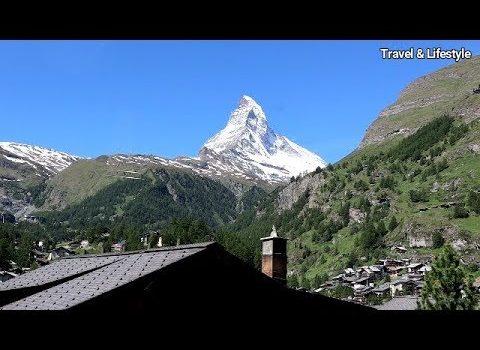 Switzerland Tour Zermatt