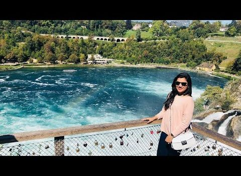 Visiting Germany's Most Beautiful Lake Just Before Lockdown | Lake KON...