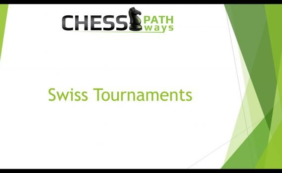 Why Swiss-Style Tournaments are the BEST tournaments!