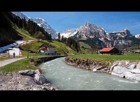 Best of Switzerland 2018   Full HD