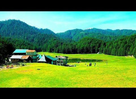 Chamba Mini Switzerland Of India-Chamba,Himachal Pradesh Tourism Place...