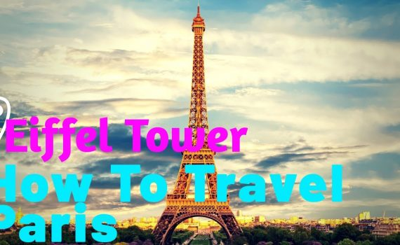 Eiffel Tower Paris|EP-8|How To Travel Paris|Paris Day Tour|River Cruis...
