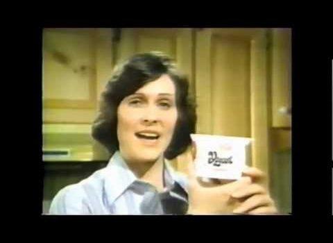 Gay Lea Retro Swiss Style Yogourt Commercial