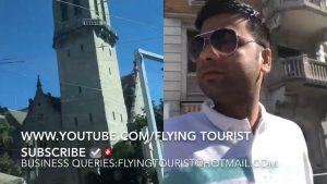 Hotel Tour | 4 Star | Crowne Plaza Zurich | Switzerland | Flying Touri...