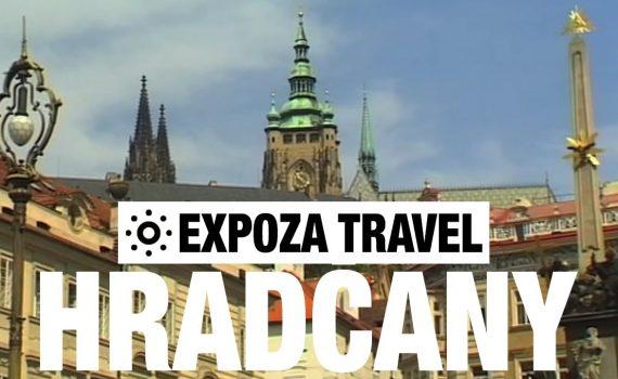 Hradčany (Prague, Czech Republic) Vacation Travel Video Guide