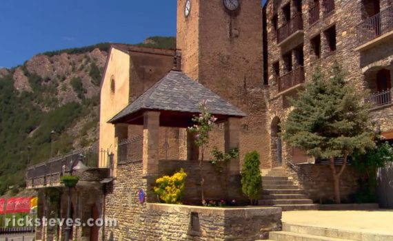 Little Europe: Andorra - Rick Steves' Europe Travel Guide - Travel Bit...