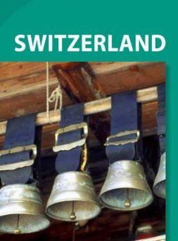 Michelin Green Guide Switzerland (Green Guide/Michelin) by Michelin Tr... - Michelin Green Guide Switzerland Green GuideMichelin by Michelin Tr 259x350