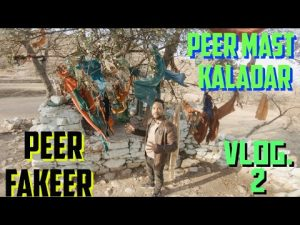 VISITING MAZAAR ON THE MOUNTAIN TOP || vlog 2 || SAMIR KHAN || PAK SER...