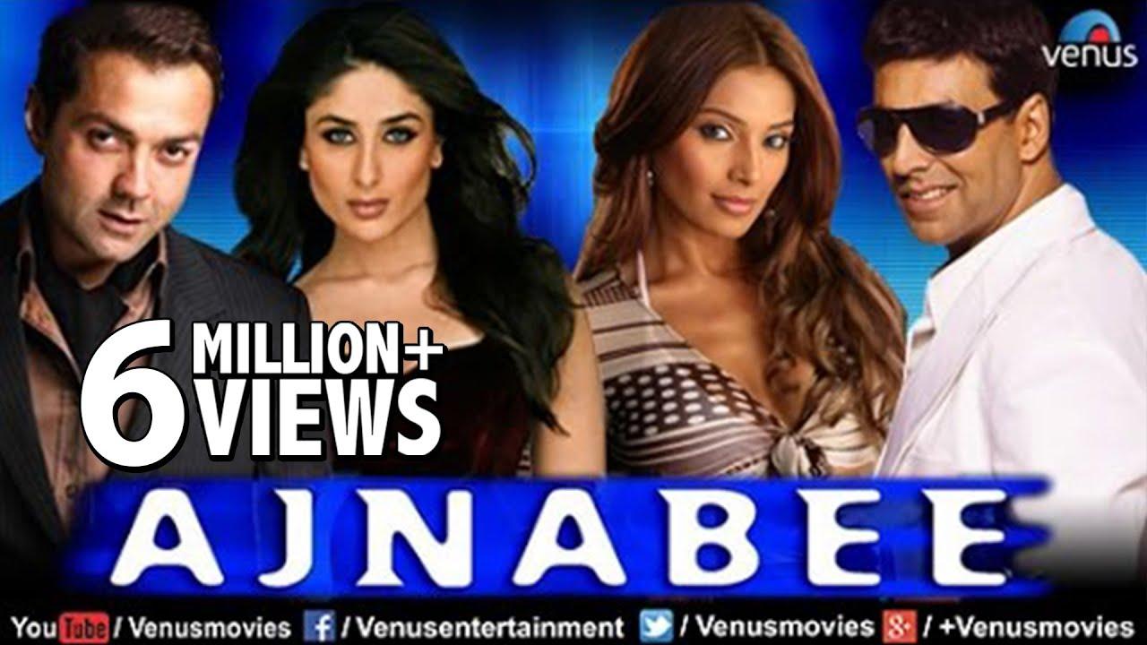 Ajnabee | Hindi Thriller Movie | Akshay Kumar Full Movies | Latest Bol...