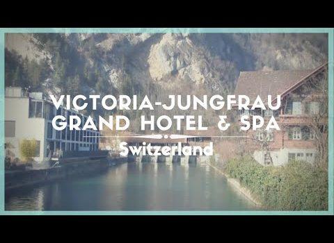 Celestielle #261 Victoria-Jungfrau Grand Hotel & Spa, Interlaken, ...