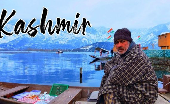 Never travel to Kashmir before watching this video   Kashmir in 4 mins...