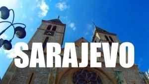 SARAJEVO, Capital of Bosnia & Herzegovina: Is It Worth Visiting?