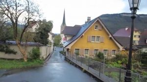 Stans, Switzerland, Europe