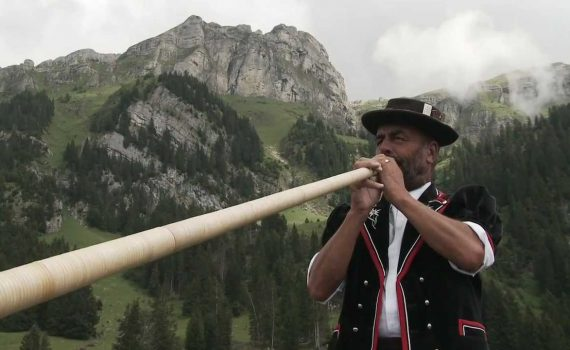 Switzerlands' Living Traditions