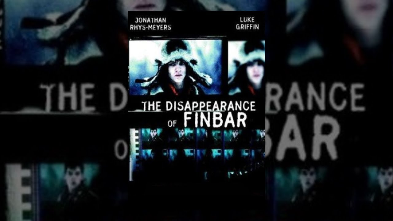 The Disappearance of Finbar - Full Movie