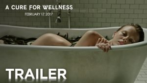 SwissOnlineDating.ch - The best dating site in Switzerland! - A Cure for Wellness Official Trailer HD 20th 300x169