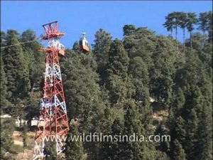 SwissOnlineDating.ch - The best dating site in Switzerland! - Enjoy thrilling gondola ride in Nainital Hill station Uttarakhand 300x225