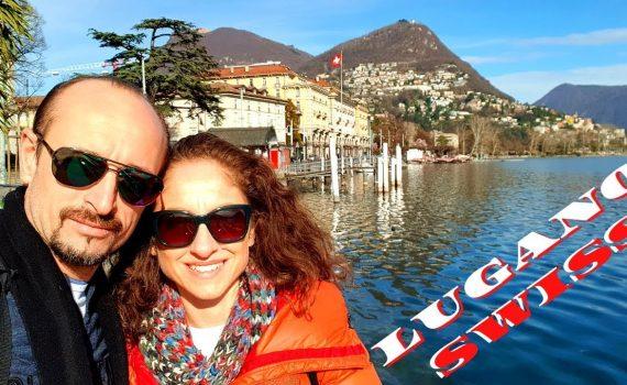 Lugano, Switzerland - one day in Paradise! Discover Switzerland! Lake ...