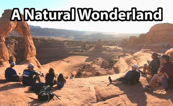 One Day in MOAB, UTAH | A Nature Lover's Paradise