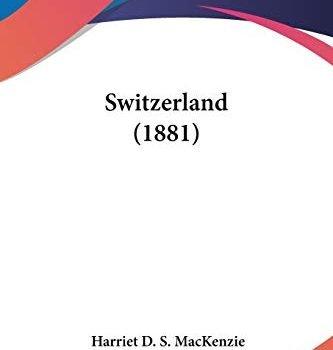 Switzerland (1881) - Switzerland 1881 333x350
