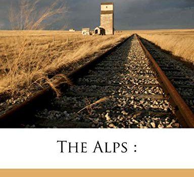 The Alps - The Alps 384x350