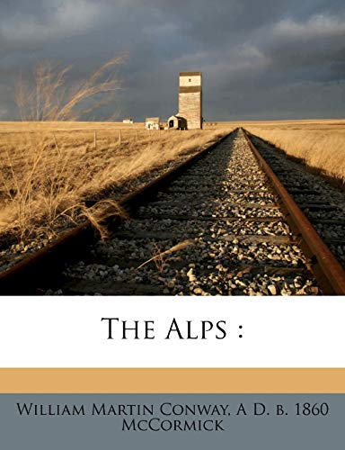 The Alps - The Alps