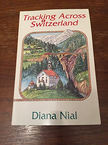 Monitoring Across Switzerland - Tracking Across Switzerland