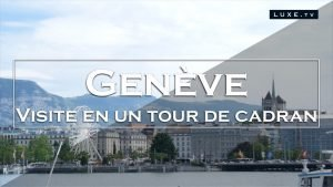 SwissOnlineDating.ch - The best dating site in Switzerland! - Une visite de Geneve en un tour de cadran 300x169
