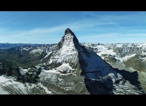 360° x 360° Panoramas of Switzerland! Virtual Tour of Switzerland! Tra...