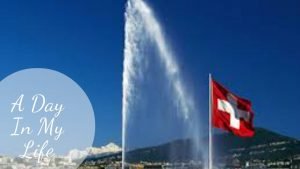SwissOnlineDating.ch - The best dating site in Switzerland! - A Day in My Life Geneva Switzerland l VLOG 300x169