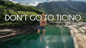 Don't go to Ticino, Switzerland - Travel film by Tolt #11
