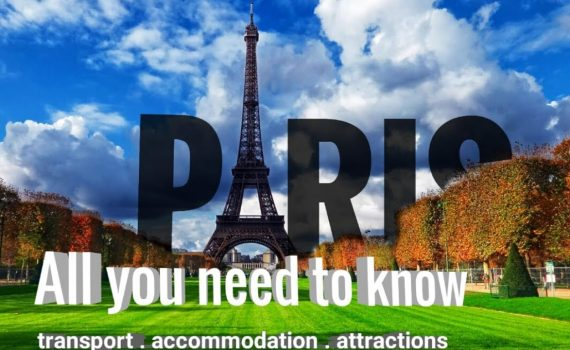 Paris Tour Guide in Hindi l DISCOUNTED Attraction Tickets l Paris Metr...