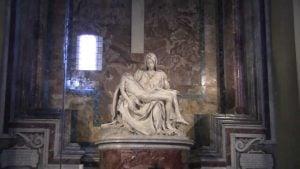 ROME CITY TOUR, ITALY (FULL HD)