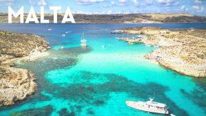 #SHORTS Malta 2021 travel destination. Safest destination in Europe