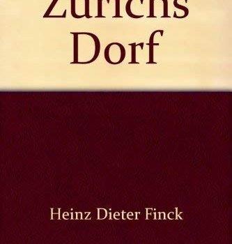 Zürichs Dorf (German Version) - Zürichs Dorf German Edition 333x350