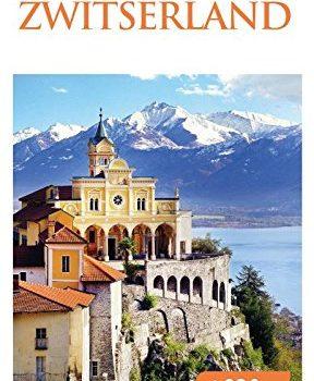 Zwitserland (Capitool reisgidsen) (Dutch version) - Zwitserland Capitool reisgidsen Dutch Edition 288x350