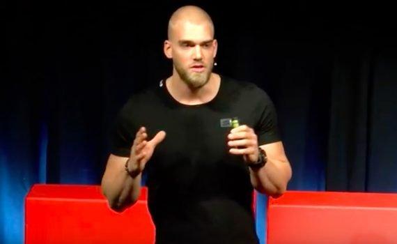 Natural Bodybuilding: Become the best version of yourself | Mischa Jan...
