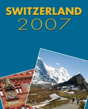 Rick Steves' Switzerland 2007 - Rick Steves Switzerland 2007 281x350