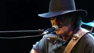 Tony Joe White - Live in Switzerland 2013