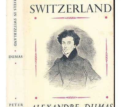 Travels in Switzerland ... Translated by R. W. Plummer and A. Craig stay... - Travels in Switzerland Translated by R W Plummer and A 394x350