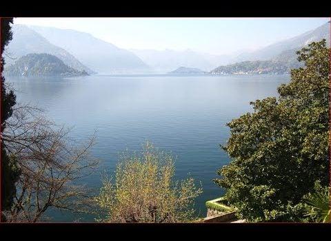 Visiting Lake Como, Lake in Italy