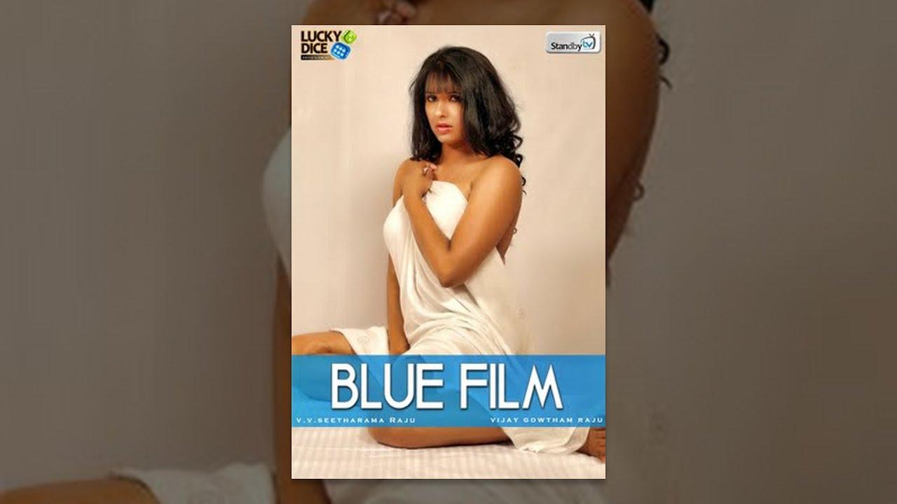 Blue Film : Latest Telugu Short Film : Standby TV (with English Subtit...