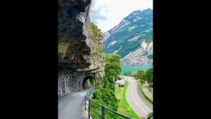 Heaven On the Earth- Switzerland