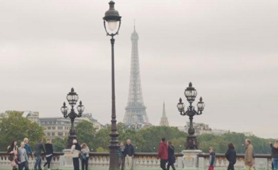 Paris, France Video Tour