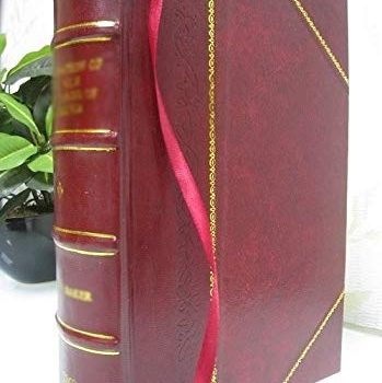 An itinerary for Swiss travel .. 1884 [Leather Bound] - An itinerary for Swiss travel 1884 Leather Bound 349x350