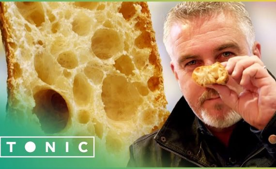 Are These The Best Croissants In The World? | Paul Hollywood's Cit...