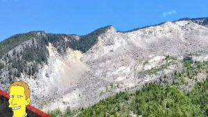 SwissOnlineDating.ch - The best dating site in Switzerland! - HOPE SLIDE MEMORIAL Visiting Canada39s 2nd Largest Landslide 300x169