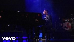 SwissOnlineDating.ch - The best dating site in Switzerland! - John Legend All Of Me Live on Letterman 300x169